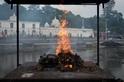 火化、變乾屍、做堆肥──各式各樣的送行方式