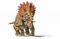 認識「地獄怪客」:發現頭部多銳角的新種恐龍