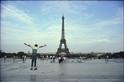 艾菲爾鐵塔:走過125年,風華依舊