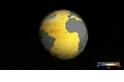 美國太空總署說,海洋上升的速度將超乎預料