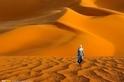 利比亞沙漠
