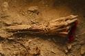 千年皇家墓葬出土