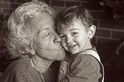 重陽節圖集:家有一老,如有一寶!