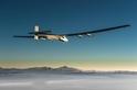 飛越太平洋:太陽能飛機第二次嘗試飛到夏威夷