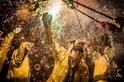 狂歡的惡魔:西班牙火行儀式