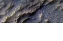 大發現!火星地表淺層含有大量水冰
