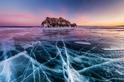 愛倫加岩島
