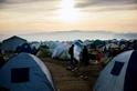 全球暖化恐加劇歐洲難民危機