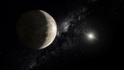 在海王星之外發現新的矮行星