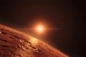 新發現類地行星七姊妹