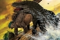 【恐龍狩獵者】甲龍(Ankylosaurus)