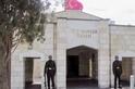 古墓促使土耳其出兵對抗伊斯蘭國