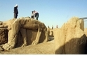 伊拉克古代宮殿遺跡 遭ISIS夷平