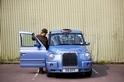 想在倫敦開計程車?先考過世界最難的地理檢定