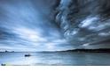 逃離風暴,西班牙馬約卡島
