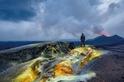 尼亞穆拉吉拉火山