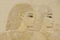 濃妝不淡抹的埃及人