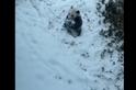 大貓熊玩雪影片風靡網路:動物園如何為天氣變化做準備?