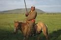 成吉思汗的祕密武器