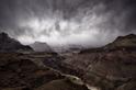 大峽谷的荒野危機