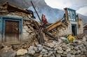 十張照片揭露尼泊爾偏遠地區災情