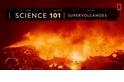 101科學教室:超級火山