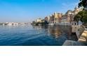 烏代浦之臉,印度皮裘拉湖的深邃魅麗