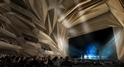 來自建築界的惡魔—Zaha Hadid