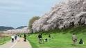 三月三,遊春畔!