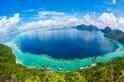 潛入海島仙境 – 敦沙卡蘭海洋國家公園 (Sponsored)