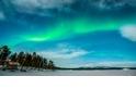 環球旅程—雪白世界耶誕老人的故鄉芬蘭羅瓦涅米