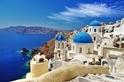 漫步希臘天空之城
