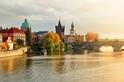 布拉格的建築美學(Sponsored)