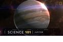 101科學教室:木星
