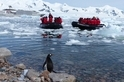 南極長征 探索之旅