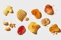投票:洋芋片口味全球大蒐奇,你最喜歡哪種?