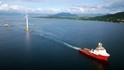 工程奇觀:蘇格蘭的巨型漂浮風力發電機