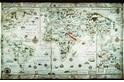 1550年的世界