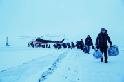 北極石油熱