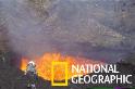 空拍機視角:馬魯姆火山口