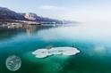 海上的鹽島