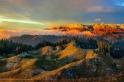 加格拉山脈