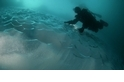 探險直擊:冰山翻身驚險瞬間