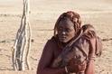 辛巴族母親與孩子