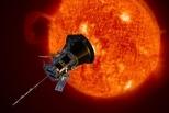 探測器急速俯衝,揭露太陽奧祕