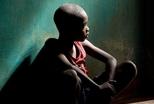 烏干達都市裡的年輕難民