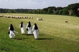 修女們的羅馬假期