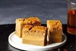《河粉聖經》越式三層魔術咖啡蛋糕