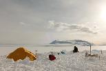 新發現 澳科學家在2009年南極冰核中發現微塑膠 附近磷蝦恐吃下肚