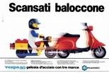 《國家地理精工系列:Vespa偉士狂潮》Vespa 的廣告與 宣傳手法